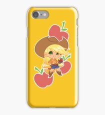MLP Gijinka Applejack iPhone Case/Skin