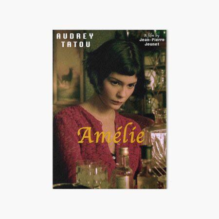 Amelie Lámina rígida