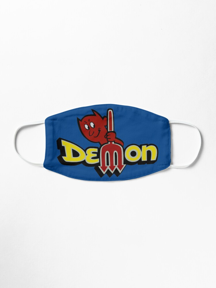 Alternative Ansicht von Dodge Demon Maske