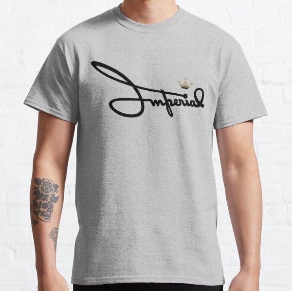 Chrysler Imperial Script 2 Classic T-Shirt