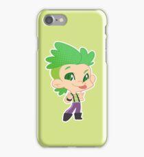 MLP Gijinka Spike iPhone Case/Skin