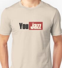 You jazz T-Shirt