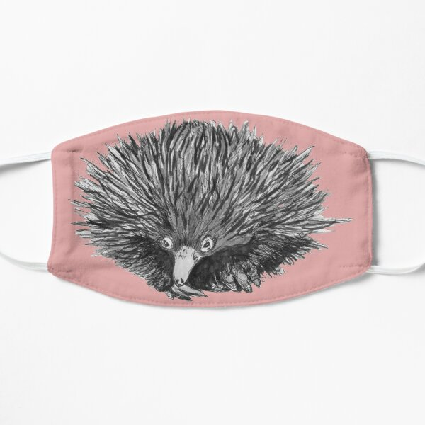 Spike the Echidna Mask