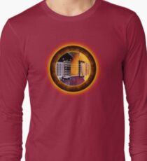 gibson Guitar by rafi talby Long Sleeve T-Shirt