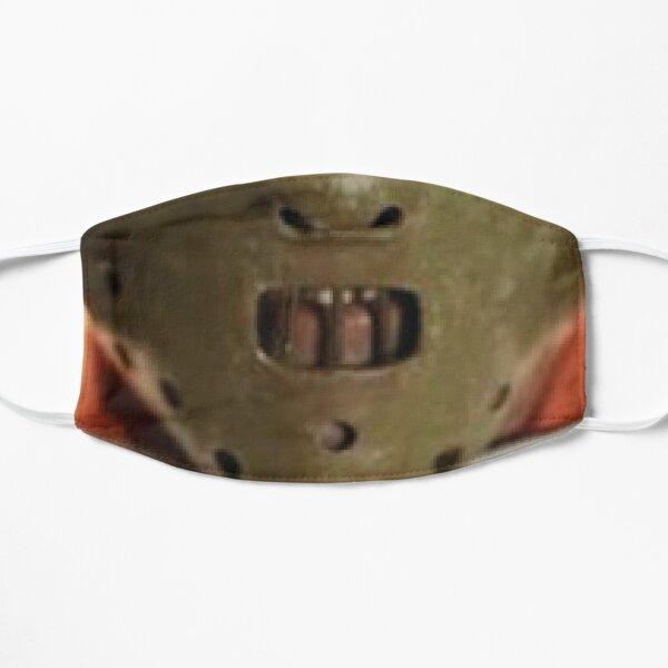 Hannibal Lecter  Flat Mask