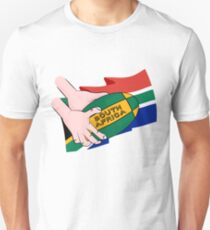 South Africa Rugby Unisex T-Shirt