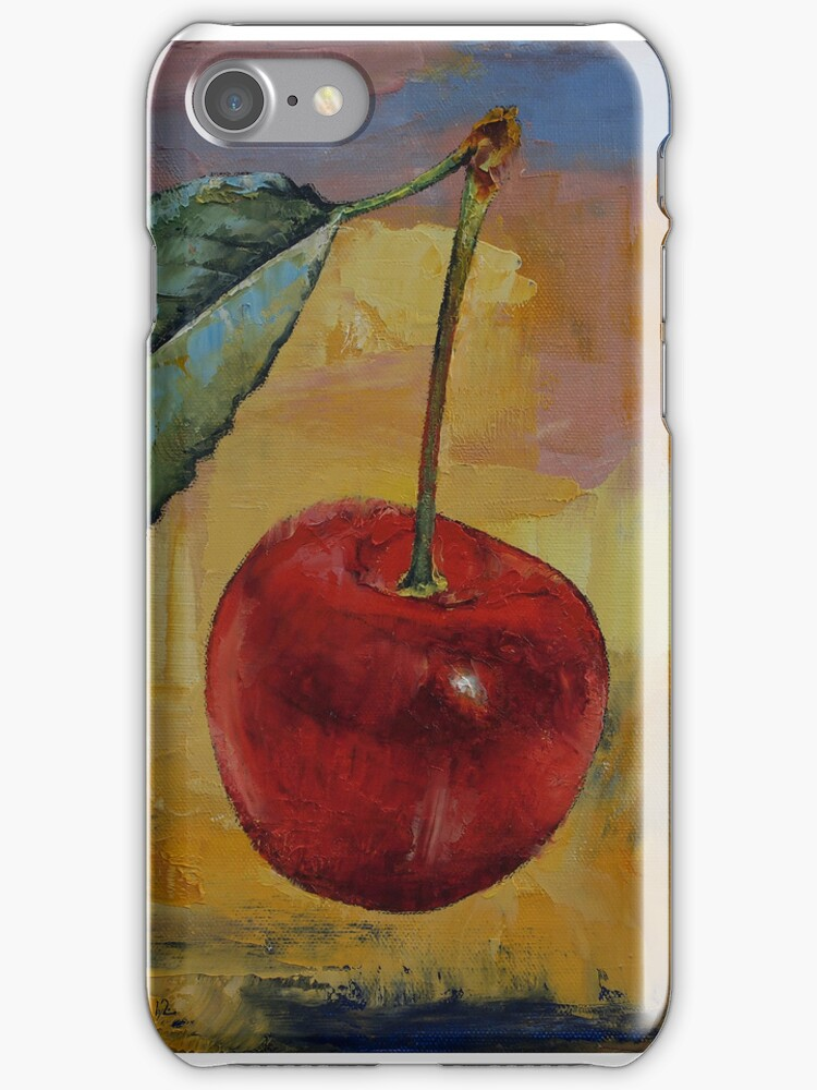 Vintage Cherry by Michael Creese