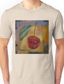 Vintage Cherry Unisex T-Shirt