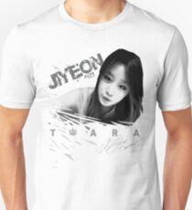 T-ara Jiyeon T-Shirt