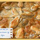 Aye it's a Pie! by patjila
