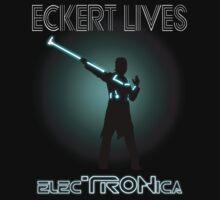 Eckert Lives