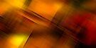 Smudgers Gold by Benedikt Amrhein