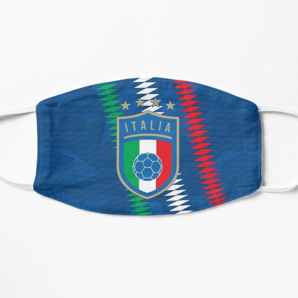 Italy Flat Mask