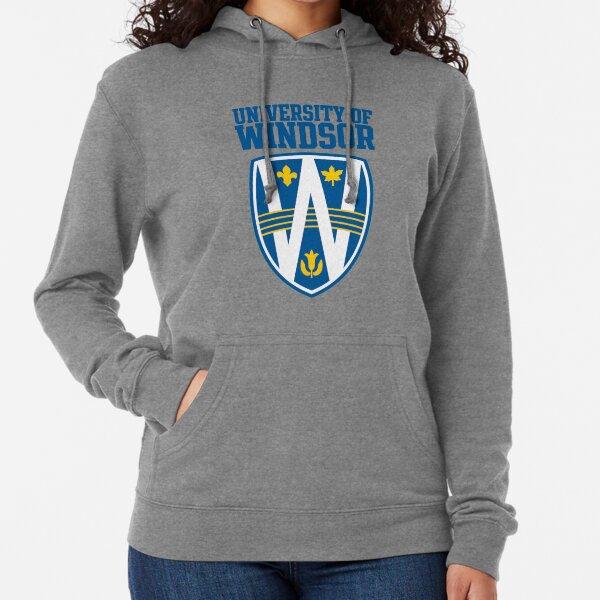 University of Windsor, Windsor, University Lightweight Hoodie
