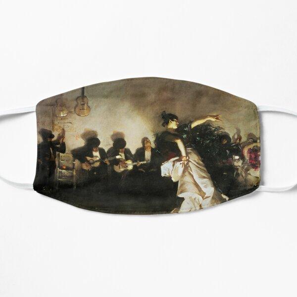 John Singer Sargent - El Jaleo Mask