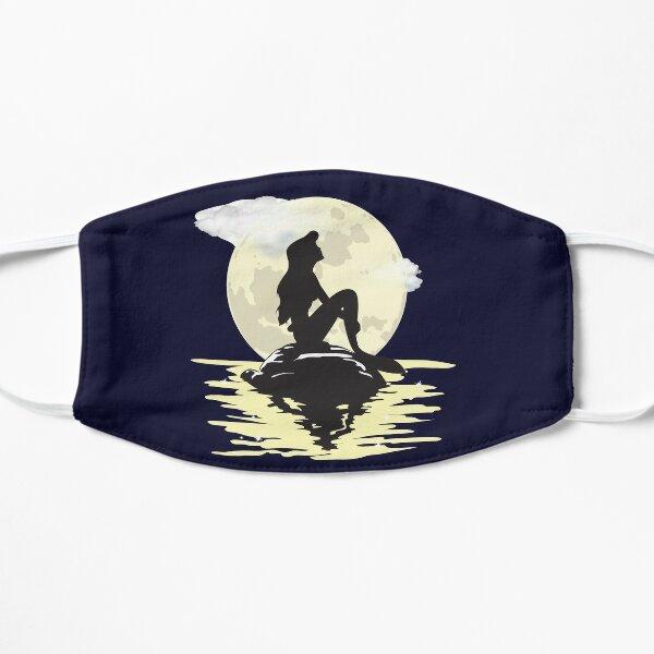 Under the Moonlight Mask