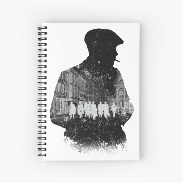 PB Spiral Notebook