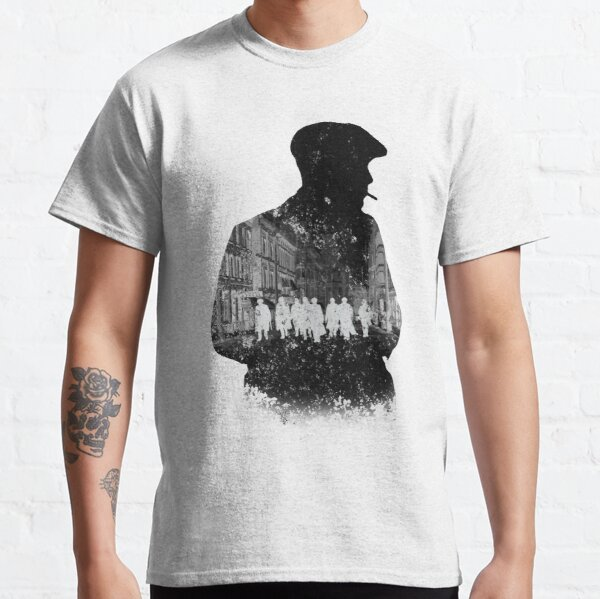PB T-shirt classique