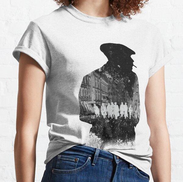 PB Camiseta clásica