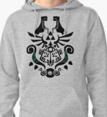 Legend of Zelda (mashup) Pullover Hoodie