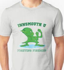 The Fighting Fishmen Unisex T-Shirt