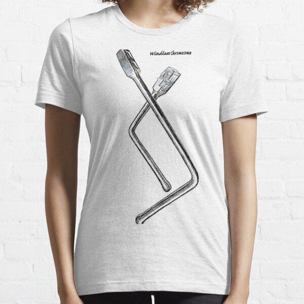 The Windlass Chromosome Essential T-Shirt