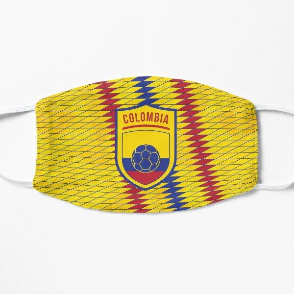 Colombia Mascarilla