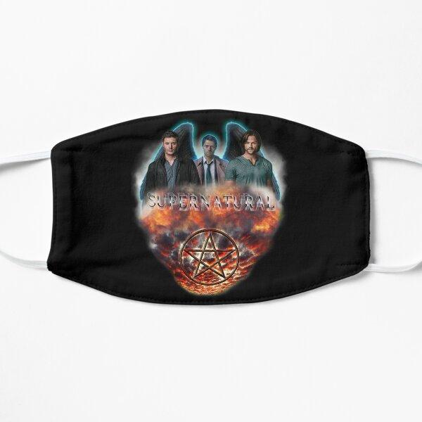Supernatural The Final Storm Mask