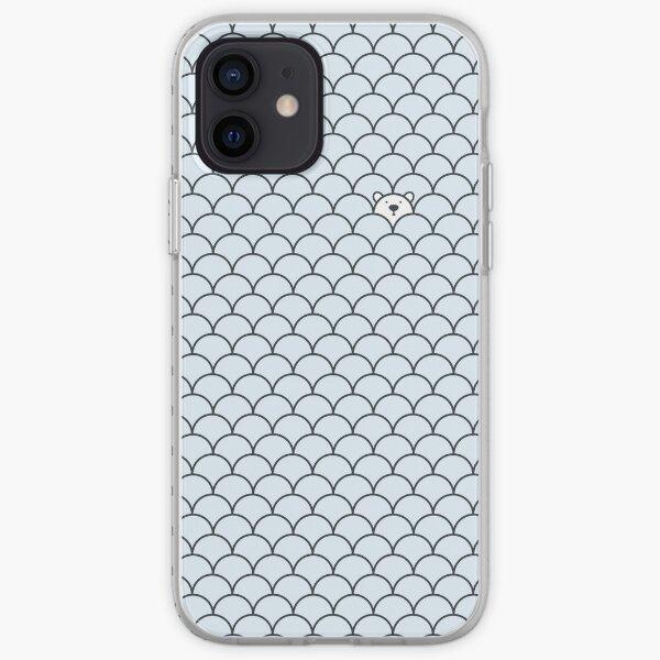 The Last… Polar Bear iPhone Soft Case