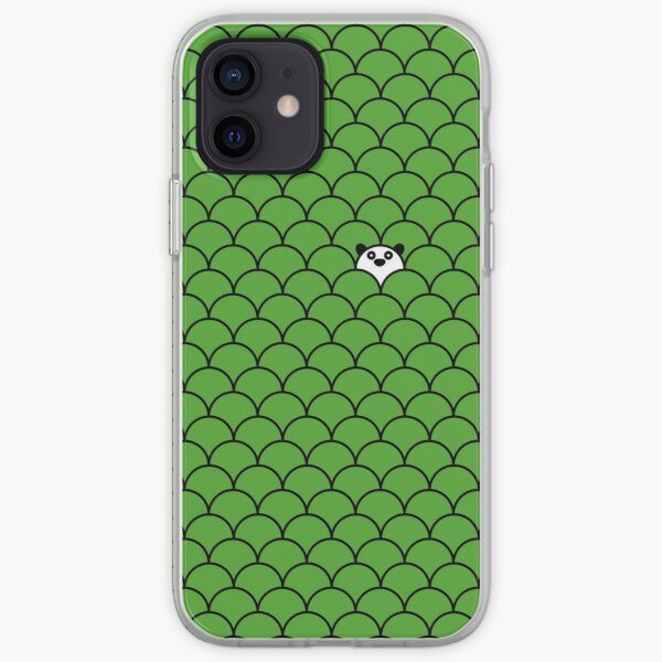 The Last… Panda iPhone Soft Case