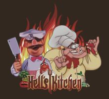 Hell's Kitchen | Unisex T-Shirt