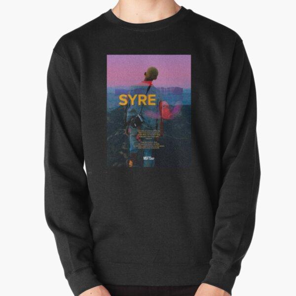 Jaden Smith - SYRE Sweatshirt épais