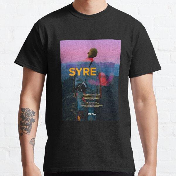 Jaden Smith - SYRE Camiseta clásica