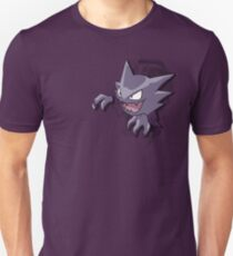 Haunter by Heart - Pokemon  Unisex T-Shirt