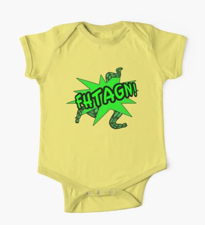 Fhtagn! Kids Clothes