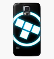 iPhonetronic (v2) Case/Skin for Samsung Galaxy