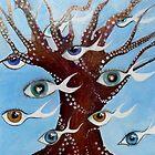 My Eyes by Cathy Gilday