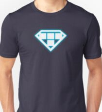 SuperTronic Hero T-Shirt