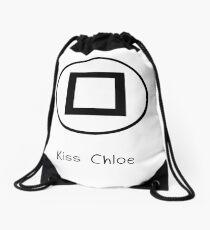 Kiss Chloe Drawstring Bag