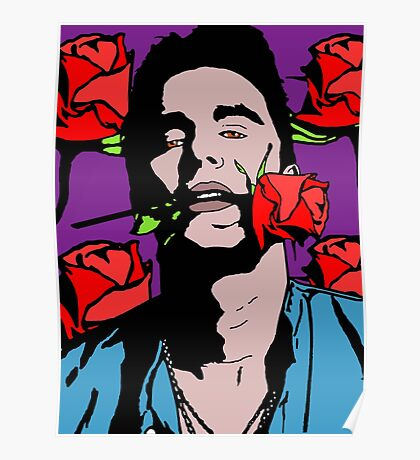 EVERY ROSE Poster