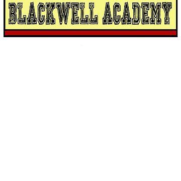 Blackwell Academy by ammygami