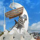Public Art in Mandurah by Eve Parry