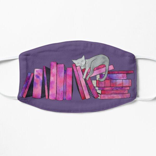 Literary Naps Flat Mask