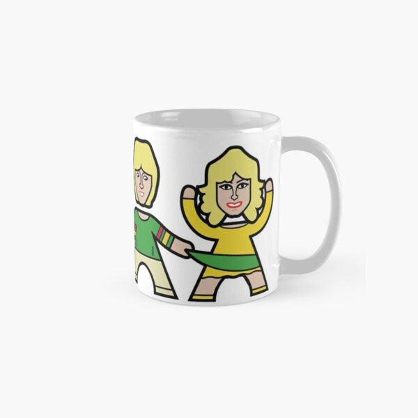 Bucks Fizz - UK 1981 Classic Mug