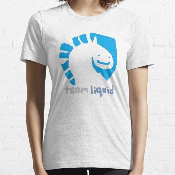 Team Liquid Meme Essential T-Shirt