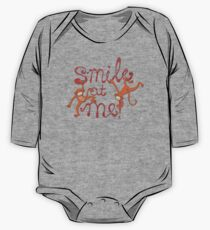 Smile at me! Kids Clothes