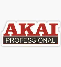 Akai Professional Sticker