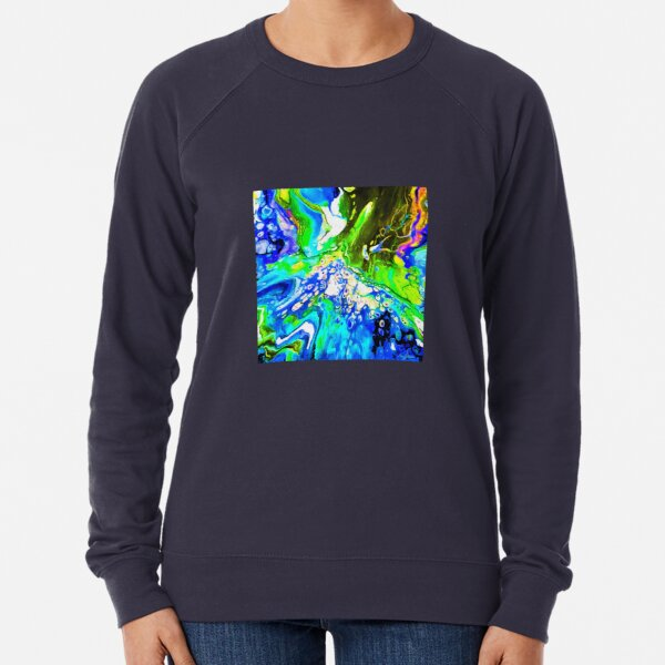 Blue 5 Junction Lightweight Sweatshirt