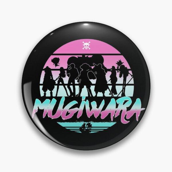 Mugiwara Crew Badge