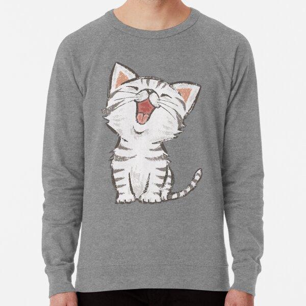 Amerikanisch Kurzhaar glücklich Leichter Pullover